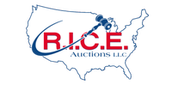 R.I.C.E. Auctions Homepage